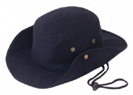 Sombrero tipo safari 1f37c51130c2